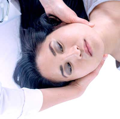 Neck Pain Stretches and Stretches for Headache Relief (Video)