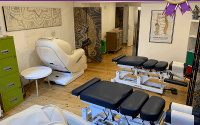London Chiropractors' Thorough 10-step Assessment Healing Hands Chiropractic